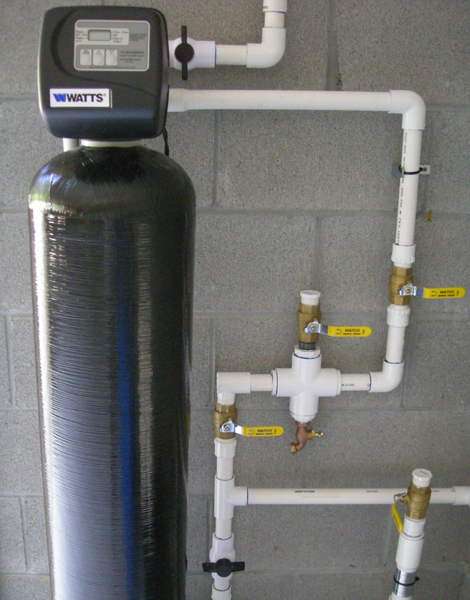 Howard Water Systems Water Treatment Systems Well