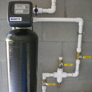 Howard Water Systems -Water Treatment Systems, Well Drilling ...
